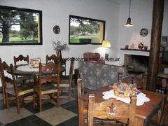 Hotel de Montaña Estancia Niña Paula