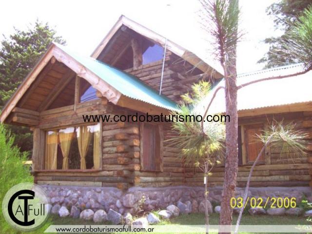 Villa Lancuyen