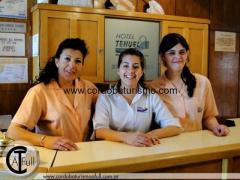 Hotel Tehuel