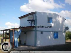 Casa Río Quillinzo