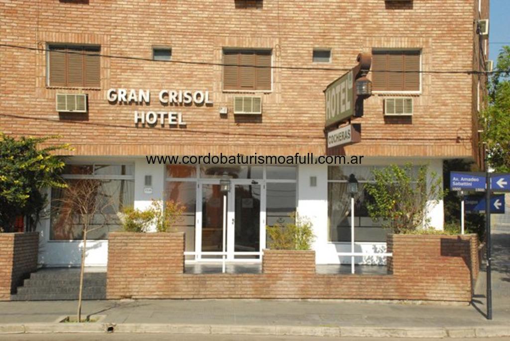 Gran Crisol Hotel