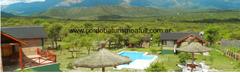 Cabañas Intihanan Villa de Las Rosas Traslasierra
