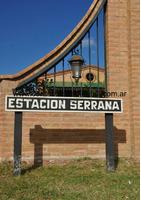 Estación Serrana