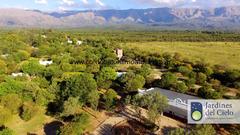 Jardines del Cielo Cabañas & Apart Suites