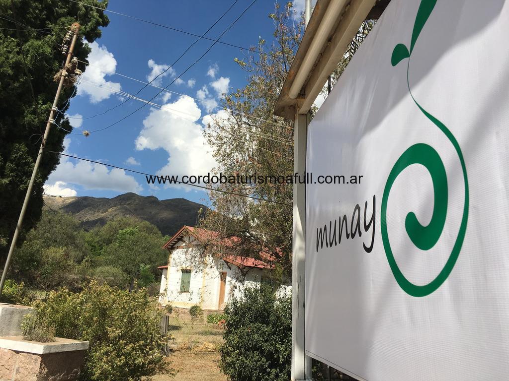 Munay Posada&Cabaña