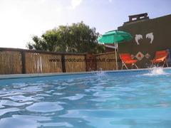 Cabañas Rosales de Punilla - Huerta Grande-