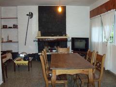 Alquiler de Casa en Mina Clavero